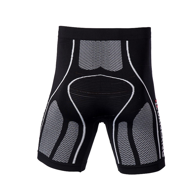 Seamless Compression Running Shorts picture-03