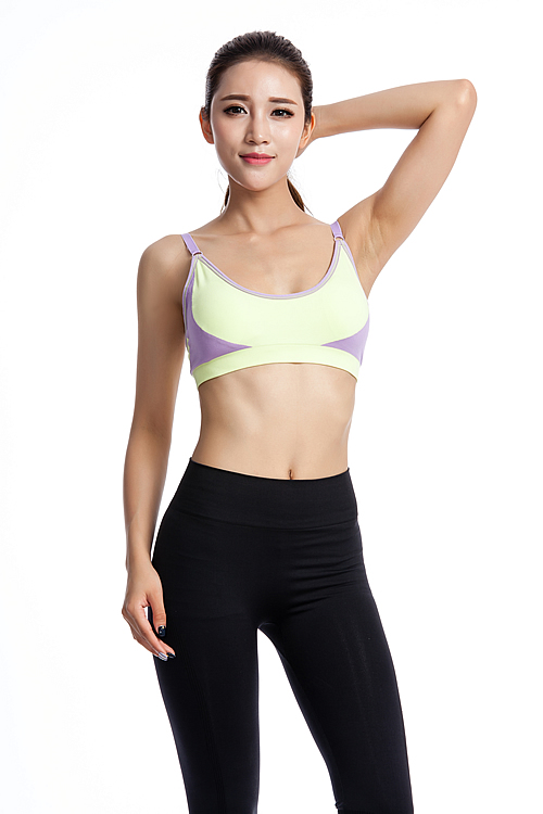 Vital Seamless Sports Bra picture-01