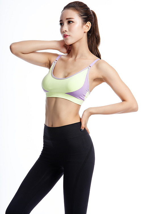 Vital Seamless Sports Bra picture-02