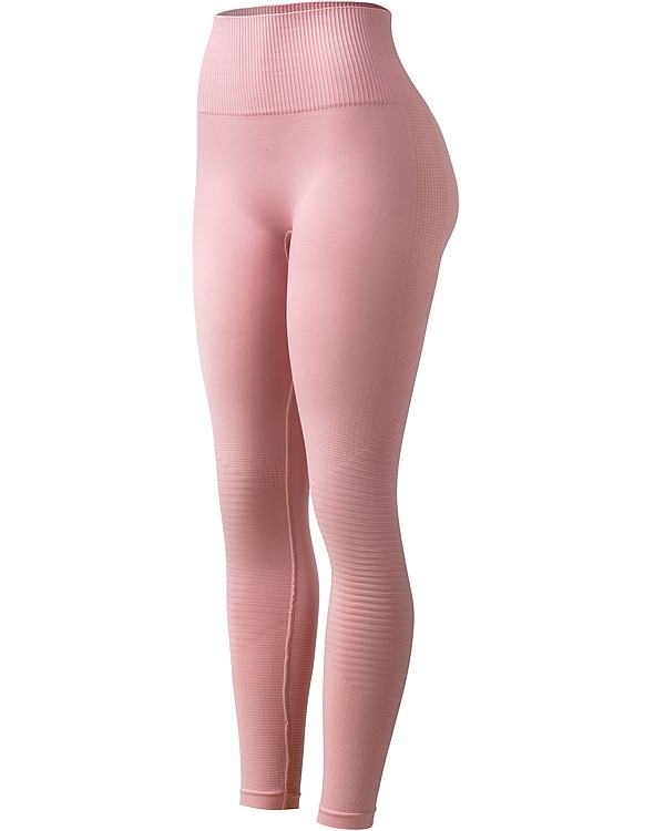 Energy+ Seamless High waisted leggings picture-01