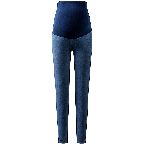 Seamless Maternity Jeans