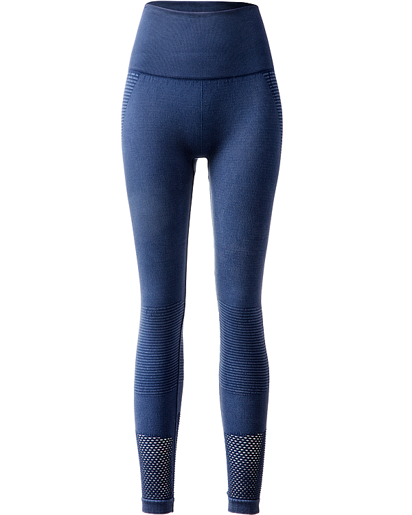 Denim Style Seamless High waisted leggings picture-05