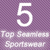 Top 5 seamless fitness clothing on the market