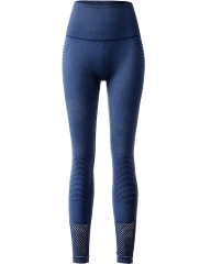 Denim Style Seamless High waisted leggings